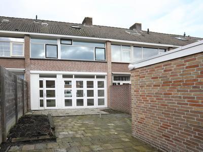 Rijnstraat 32 in Emmeloord 8303 WJ