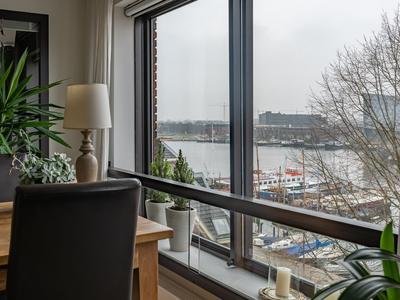 Knsm-Laan 70 in Amsterdam 1019 LL