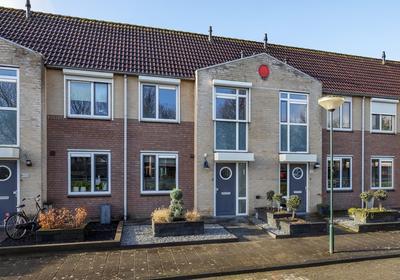 Koperwiek 10 in Rijswijk (Nb) 4284 XA