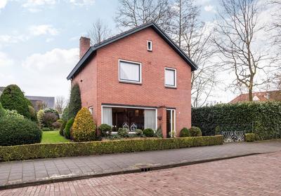 Schaepmanstraat 11 in Borne 7622 KZ