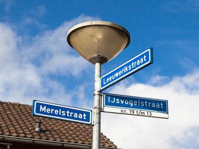 Merelstraat 4 in Winterswijk 7102 AN