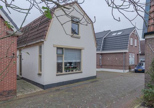 Compagniestraat 32 in Grootebroek 1613 JM