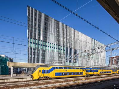 Bargelaan 180 in Leiden 2333 CW