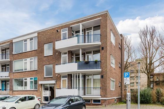 Stalpaertstraat 65 in Alkmaar 1813 CH