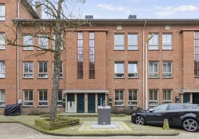Joris Van Andringastraat 32 Ii in Amsterdam 1055 VZ