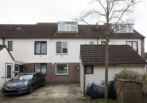 Nederhoven 25 in Ouderkerk Aan De Amstel 1191 PC