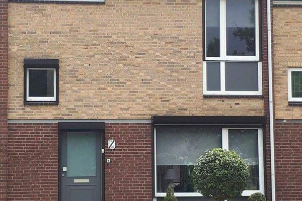 Kraanvogelstraat 33 in Venlo 5912 XP