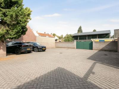 Joannes Lenartzstraat 16 C in Oisterwijk 5061 HR