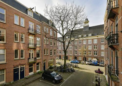 Rochussenstraat 9 Hs in Amsterdam 1051 JK