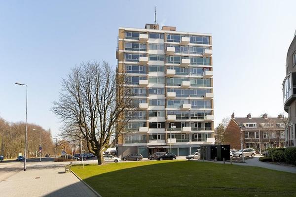 Kralingseweg 129 in Rotterdam 3062 HB