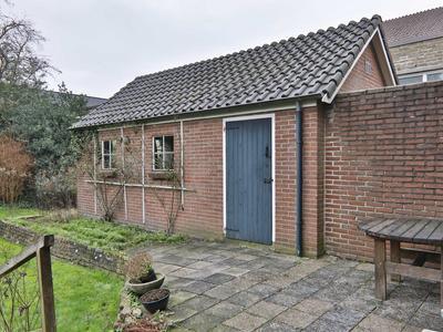 Van Limburg Stirumstraat 86 in Hoogeveen 7901 AT
