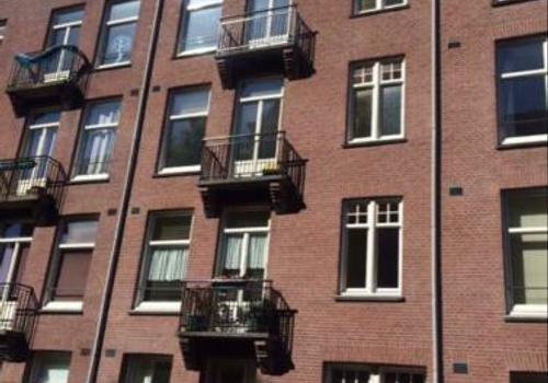 Vosmaerstraat 6 in Amsterdam 1054 TB