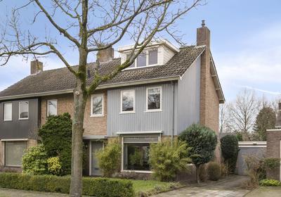 Lisstraat 8 in Oisterwijk 5062 HE