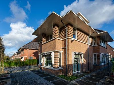 Hovenlaan 1 in Dordrecht 3329 BB