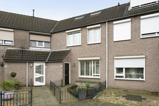 Hannie Schaftplein 13 in Helmond 5701 DA