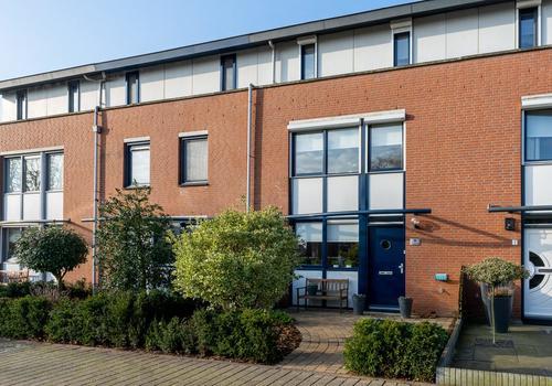 Schout Van Vertaingstraat 9 in 'S-Hertogenbosch 5237 TA