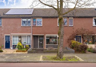 Malvert 1140 in Nijmegen 6538 AG