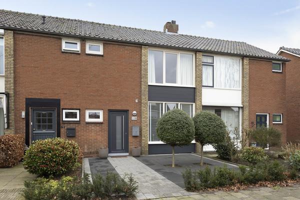 Abdis Van Thornstraat 53 in Oosterhout 4901 ZA