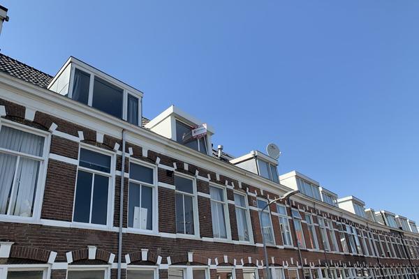 Esschilderstraat 20 Rd-2 in Haarlem 2012 BD