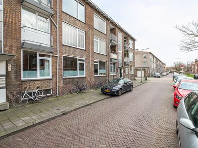 Frederik Hendriklaan 33 in Gouda 2805 EH