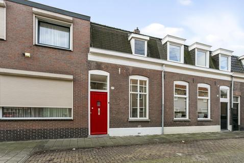 Houtstraat 87 in Tilburg 5046 DJ