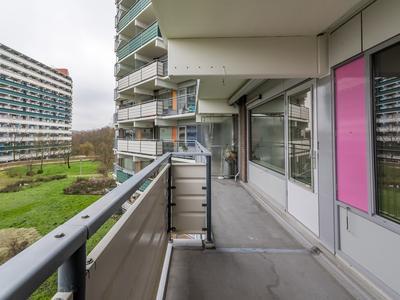 Loenermark 574 in Amsterdam 1025 TX