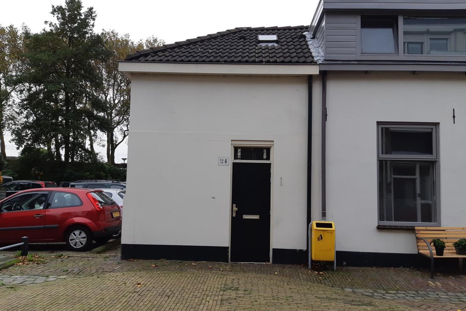 Piet Heinstraat 24 in Maassluis 3143 AK