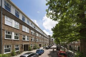 Van Spilbergenstraat 132 Iii in Amsterdam 1057 RN