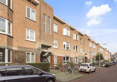 Klimopstraat 115 in 'S-Gravenhage 2565 VH