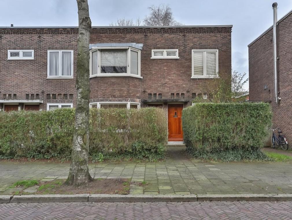 Eyssoniusstraat 5 in Groningen 9714 BP