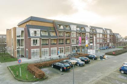 Bernhardstraat 4 in Kerkdriel 5331 TA