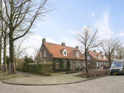 Prins Bernhardstraat 17 in Rosmalen 5246 XH