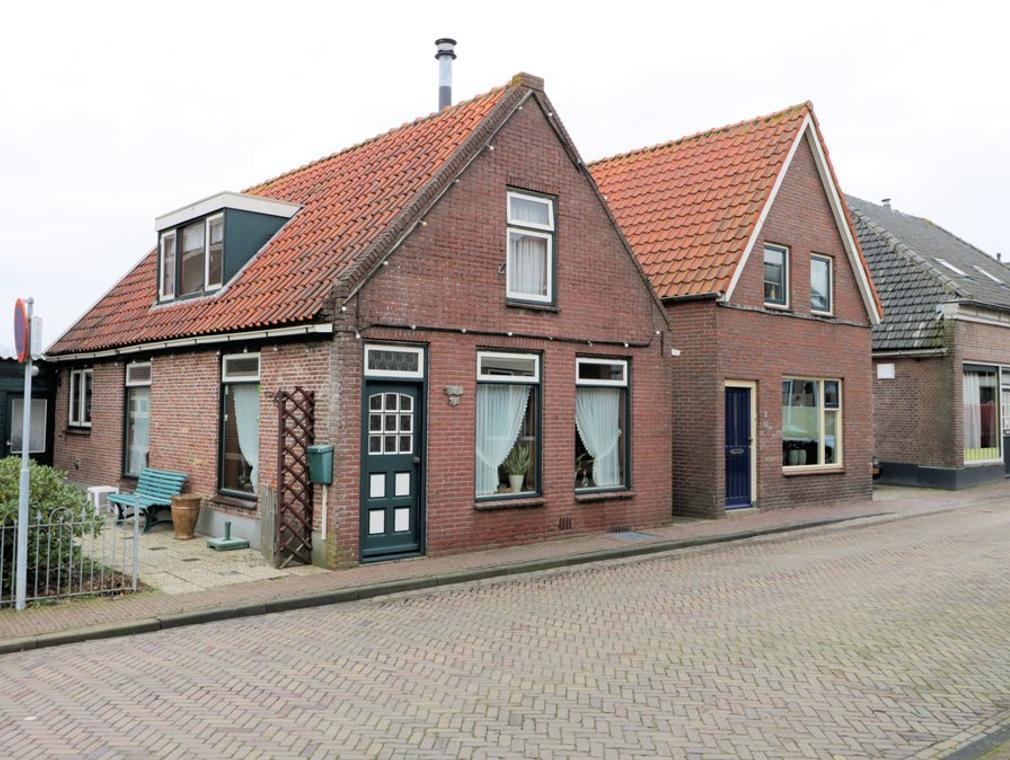 Kloosterweg 3 in Sint Jansklooster 8326 CA