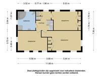 Pastoor Castelijnsstraat 49 in Handel 5423 SP