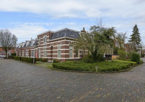 Johannes Semsstraat 27 in Leeuwarden 8921 BJ