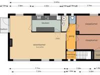 Zuidenveldstraat 20 App in Sleen 7841 CK