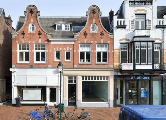 'S-Gravelandseweg 42 in Hilversum 1211 BT