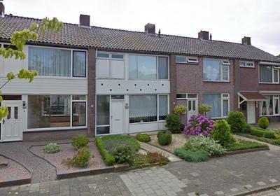 Wagnerstraat 27 in Halsteren 4661 CR