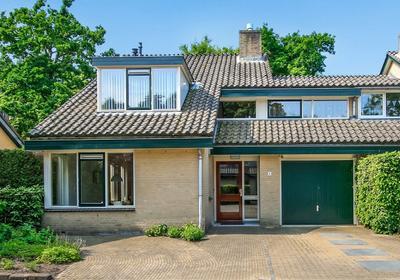 Van Eijsingapark 4 in Leiden 2333 VJ