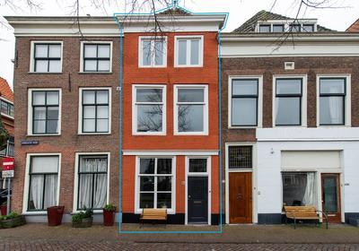 Utrechtse Veer 16 in Leiden 2311 NC