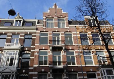 Derde Helmersstraat 72 Ii/Iii in Amsterdam 1054 BL