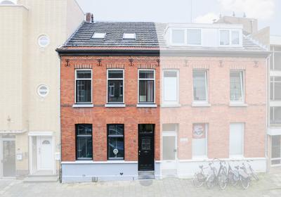 Herungerstraat 3 in Venlo 5911 AJ