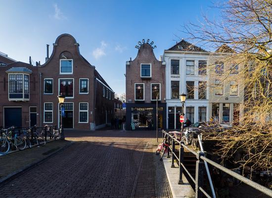 Oudegracht 365 in Utrecht 3511 PE