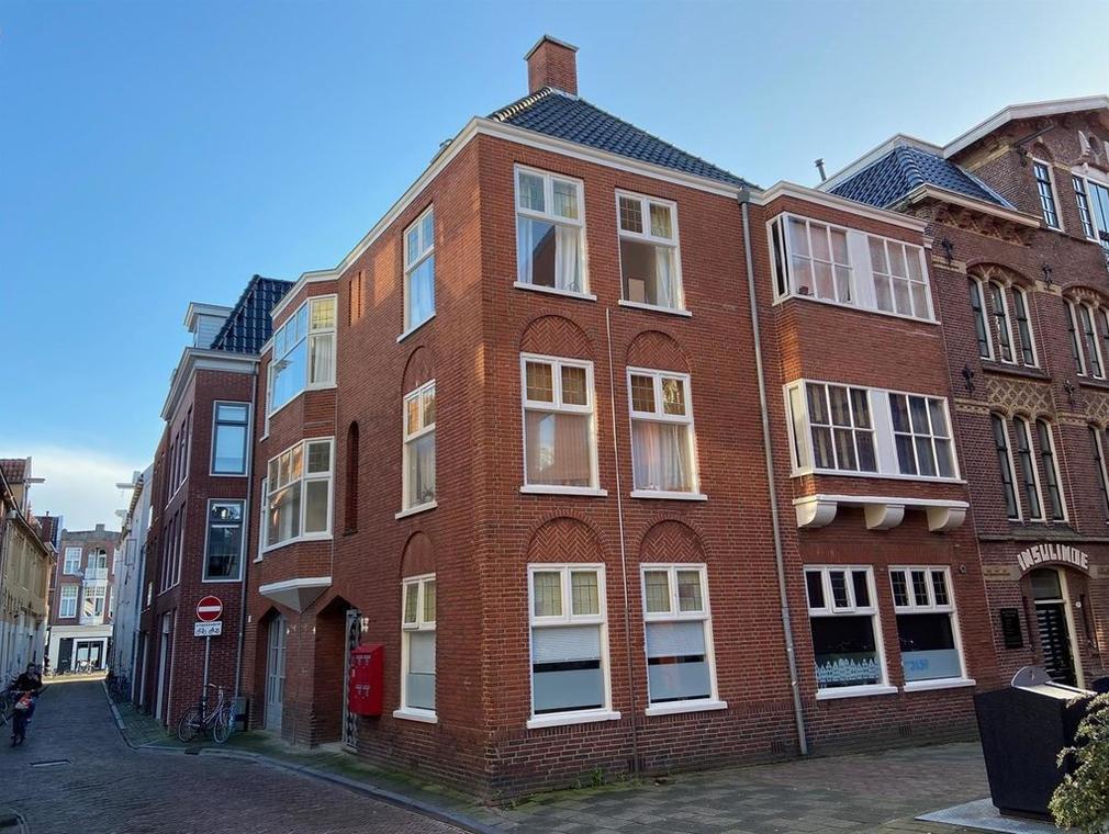 Butjesstraat 6 A in Groningen 9712 EW
