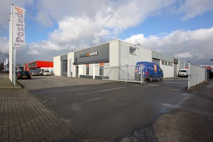 Wegtersweg 18 in Hengelo 7556 BR