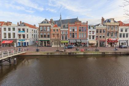 Nieuwe Rijn 38 in Leiden 2312 JG