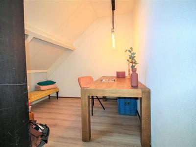 Jan Palachstraat 13 in 'S-Hertogenbosch 5231 HW