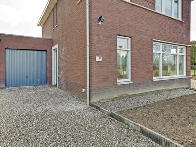 Potgieter 25 in Wernhout 4884 DA