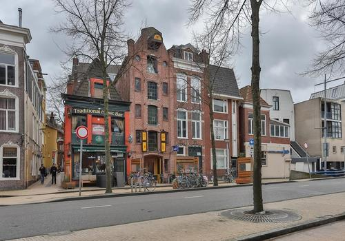 Gedempte Kattendiep 11 in Groningen 9711 PL