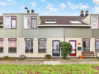 Dassenbos 46 in Hoofddorp 2134 RE